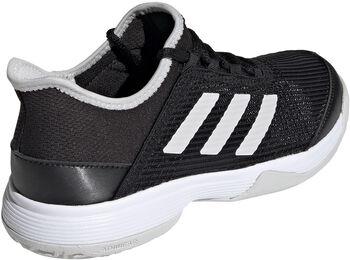 adidas adizero Club K schwarz