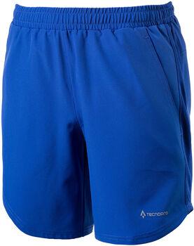 TECNOPRO Parson Tennishose Jungen blau