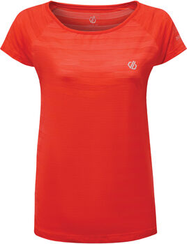 Dare 2b Defy T-Shirt Damen orange