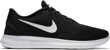 Nike Free RN Laufschuhe Herren schwarz