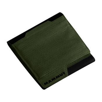 MAMMUT Smart Wallet Light grün