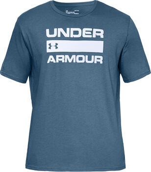 Under Armour TEAM ISSUE T-Shirt Herren blau