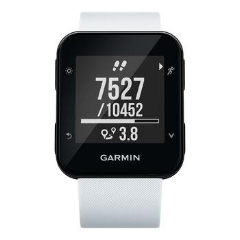 Garmin Forerunner 35 GPS-Laufuhr weiß