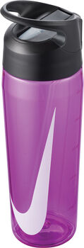 Nike Hypercharge Straw Trinkflasche pink