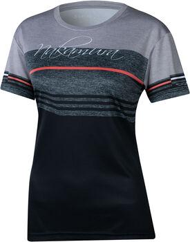 NAKAMURA Depressa T-Shirt Damen schwarz