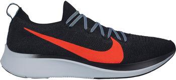 Nike Zoom Fly FK Laufschuhe Herren schwarz