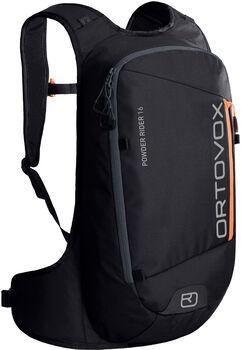 ORTOVOX Free Rider 16 Rucksack schwarz