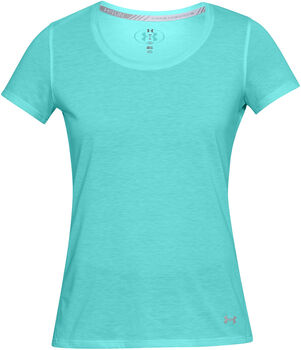 Under Armour Streaker Laufshirt Damen blau