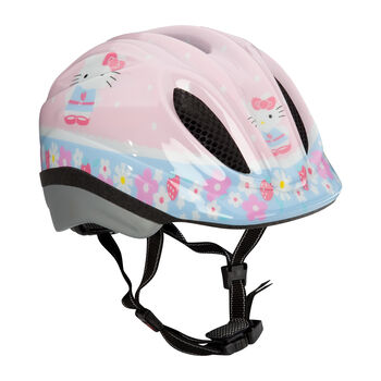 KED Kinderradhelm Filmmotive pink
