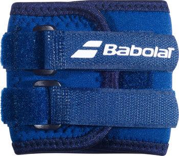 Babolat Wrist Support Handgelenksbandage weiß