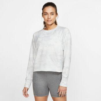Nike Dri-FIT Fleece Sweater Damen