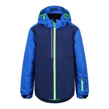 Icepeak Skijacke Henri Jungen blau