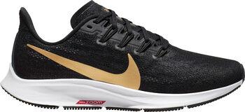 Nike Air Zoom Pegasus 36 Laufschuhe Damen schwarz