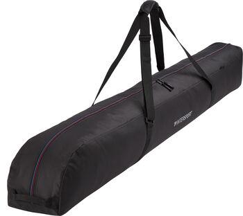 INTERSPORT Ski-Sack für 2 Paar schwarz