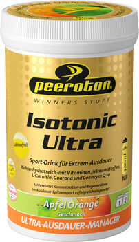 Peeroton Isotonic Ultra Drink Orange/Apfel 300g