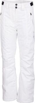 Rehall Betty-R Snowboardhose Damen weiß