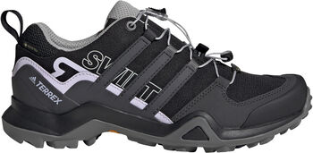 adidas Terrex Swift R2 GTX Traillaufschuhe Damen schwarz