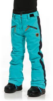 Rehall Latoya Snowboardhose blau