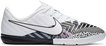 Nike Mercurial Vapor 13 Academy MDS IC Fußballschuhe Jungen weiß