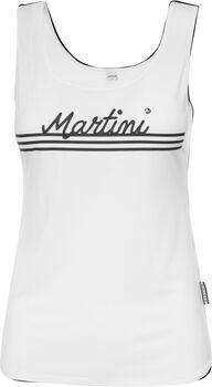 MARTINI Workout Tanktop Damen weiß