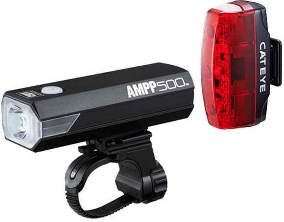 AMPP 500 Licht-Set