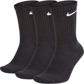 Nike U Nk Everyday Cush Socken schwarz
