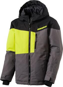 FIREFLY Carter 720 Snowboardjacke Jungen gelb