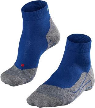 Falke RU 4 Short Laufsocken Herren blau