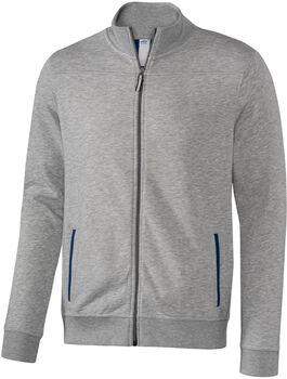 JOY Sportswear Lars Trainingsjacke Herren grau
