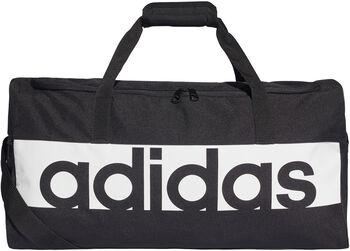 ADIDAS Linear Performance Teamtasche schwarz