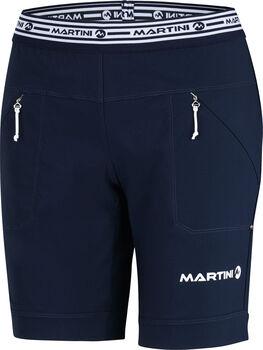 MARTINI Easy Life Wandershorts Damen blau
