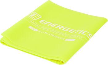 ENERGETICS Fitnessband gelb