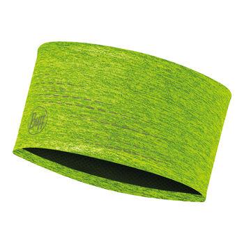 Buff Dryflex Stirnband gelb