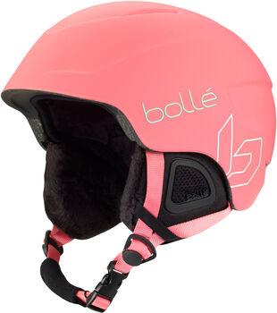 Bollé B-Lieve Skihelm pink