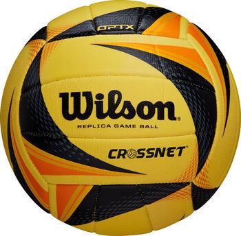 Wilson OPTX AVP Replica Volleyball gelb