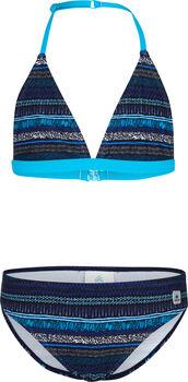 FIREFLY Amandine Bikini Mädchen blau