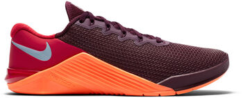 Nike Metcon 5 Fitnessschuhe Herren rot