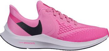 Nike  Zoom Winflo 6 Laufschuhe Damen pink