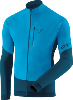 DYNAFIT Tlt Light Thermal Fleecejacke Herren blau