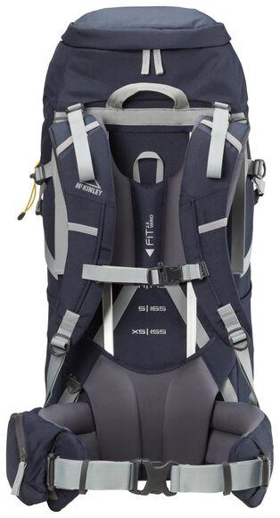 Yukon 55+10 RC IV Trekkingrucksack
