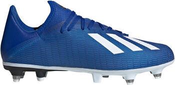 ADIDAS X 19.3 SG Fußballschuhe Herren blau