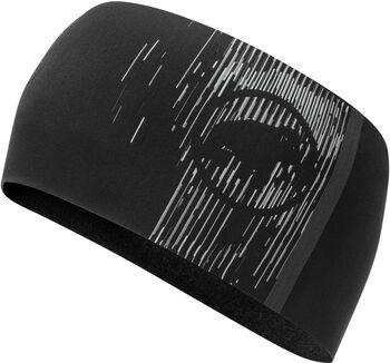 MAMMUT Aenergy Stirnband schwarz