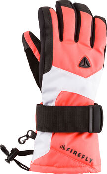 FIREFLY New Volker Snowboardhandschuhe pink