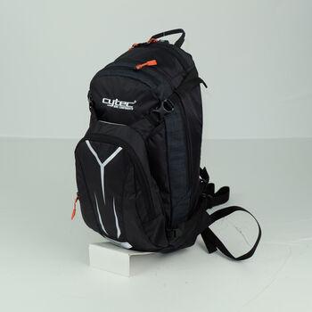Cytec Trail Comp Radrucksack schwarz
