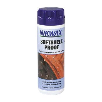 Nikwax Softshell® Proof Imprägnierung weiß