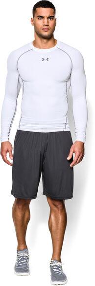 HeatGear® Kompressions-Langarmshirt