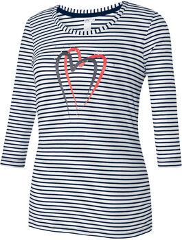 JOY Sportswear Jessy T-Shirt Damen blau