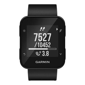 Garmin Forerunner 35 GPS-Laufuhr schwarz