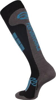 GTS Socks Long Skisocken Herren blau