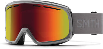 SMITH AS Range Skibrille grau